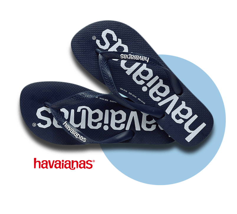 (English) Havaiana's